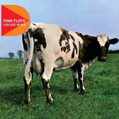 Atom Heart Mother [2011 - Remaster]