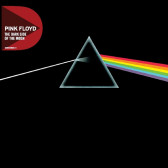 The Dark Side Of The Moon [2011 - Remaster]