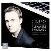 Piano Concertos BWV 1052, 1054, 1056, 1058, 1065