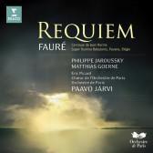 Requiem, Cantique De Jean Racine