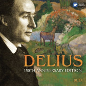 Delius Box 150th Anniversary