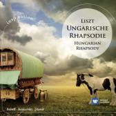 Hungarian Rhapsody No.1-6