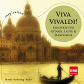 Viva Vivaldi! Musik Fur Gitarre, Laute & Mandonline