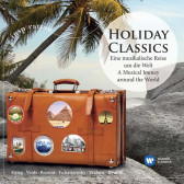 Holiday Classics: Eine Musikalische Reise Um Die Welt