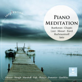 Piano Meditation - Beethoven, Chopin, Liszt..