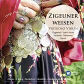 Zigeuner Weisen - Virtuoso Violin