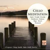 Cello Meditation - Bach, Vivaldi, Dvorak..