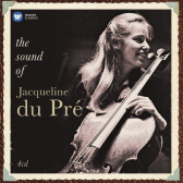 The Sound Of Jacqueline Du Pre