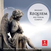 Requiem, Ave verum corpus, Maurerische Trauermusik