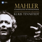 The Complete Mahler Recordings
