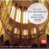 Cacilienmesse & Deutsche Messe