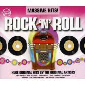 Massive Hits! - Rock 'n' Roll