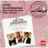 Zar Und Zimmermann [Czar And The Carpenter]