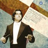 Symphonies No.3, 4 & 5, Les Preludes