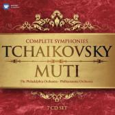 Complete Symphonies 1-6, Ballet Music