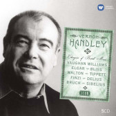Icon: Vernon Handley