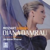 Mozart Opera & Concert Arias