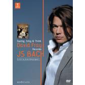 Swing, Sing & Think (David Fray Records JS Bach)