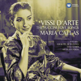 Vissi d'Arte - Puccini Love Songs