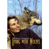 Helene Grimaud Living With Wolves
