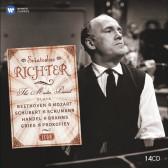 Sviatoslav Richter Icon: The Master Pianist