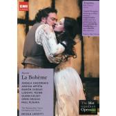 La Boheme (Live From The Metropolitan)