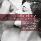 Romeo Et Juliette, Les Nuits d'ete