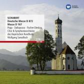 Deutsche Messe D872, Messe D167