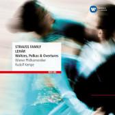 Waltzes, Polkas And Overtures
