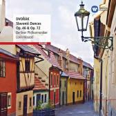 Slavonic Dances Op.46 & Op.72
