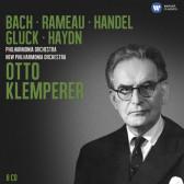 Bach, Rameau, Handel, Gluck & Haydn