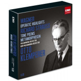 Wagner-Operatic Highlights & R. Strauss-Tone Poems