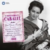 Icon Montserrat Caballe: Great Operatic Recordings