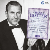 Icon Hans Hotter: The Great Bass-Baritone
