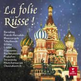 La Folie Russe