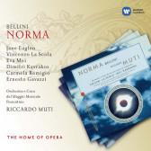 Norma (Live At Ravenna)