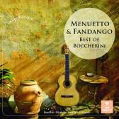 Menuetto & Fandango - Best Of Boccerini