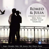 Romeo & Julia - A Romantic Love Story