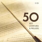 50 Best Overtures