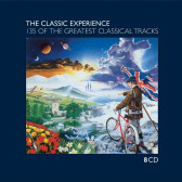 Classic Experience: 135 Of The Greatest Classical Tracks