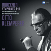 Symphonies No.4-9