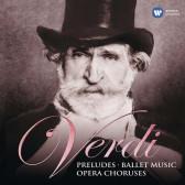 Preludes, Ballet Music & Opera Choruses