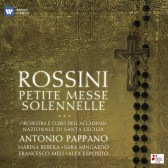 Petite Messe Solennelle (2Cd)