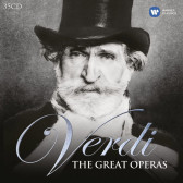 Verdi - The Great Operas
