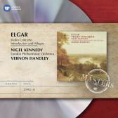 Violin Concerto, Introduction And Allegro