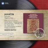 Glagolitic Mass, Sinfonietta