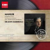 Symphony No.5 (New Philharmonia Orchestra, John Barbirolli)