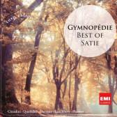 Gymnopedie - Best Of Satie