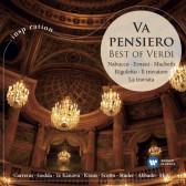 Va Pensiero - Best Of Verdi
