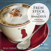 Breakfast With Amadeus